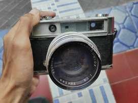 Kamera analog yashica