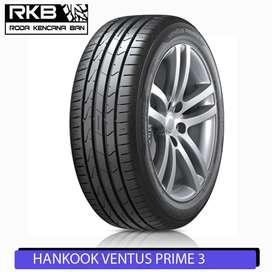 Hankook Prime 3 ukuran 225/50 R17 Ban Mobil Accord Toyota Supra BMW