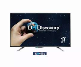 """32"""" smart DH Discovery amazing sound quality qt @9999"""