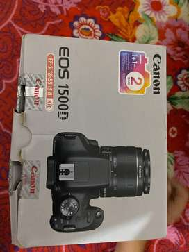 Canon Eos 1500 d and complete you tube and you tube news news setup