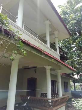 Athirampuzha 15000 Rent house