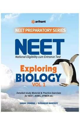 Exploring biology vol 1