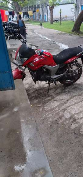 Excellent condition new tyres new battery fully maintained