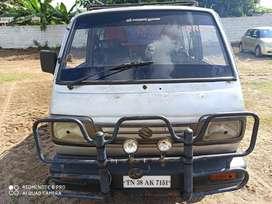 Maruti Suzuki Omni 8 STR BS-III, 2006, Petrol