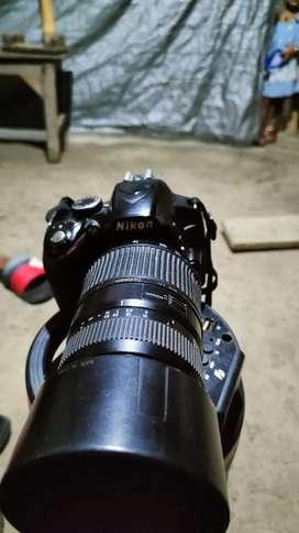 Nikon D3200 athubagi ne call oina twrk o