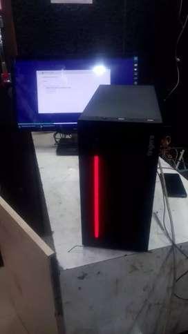 Editing i7 9th gen, 16gb Ram, 1tb, 4gb graphics, windows 10, 128gb SSD