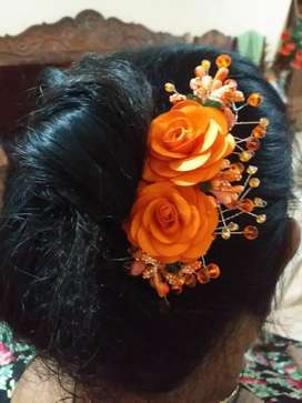 Hair accessories for sale...