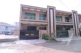 Ghori Town 1.5 Story For Sale