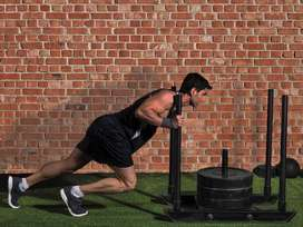 Male and female fitness trainer required