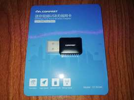 600Mbps COMFAST Wifi USB Catcher Adapter