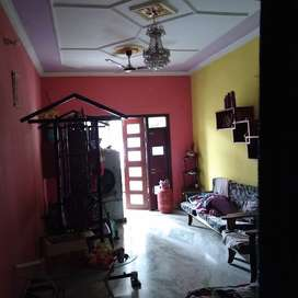 Newly house ready for rent 1 floor