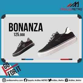 Sepatu Sekolah Anak Ardiles Bonanza