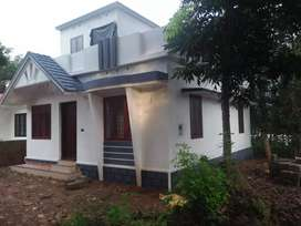 House for sale at kottayam paruthumpara