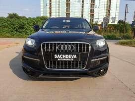 Audi Q7 3.0 TDI Quattro Premium Plus, 2013, Diesel