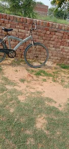 New break new tube new tyre tanaatan condition