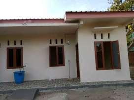 rumah kontrakan di dekat perumnas kotabaru