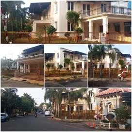 Dijual Rumah Mewah yang terletak didaerah Jakarta Barat