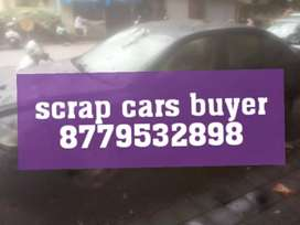 +#- ABC / SCRAP CAR'S BUYER