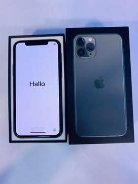 Dont msg only cal☝️☝️. ipone 11 pro-64GB