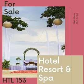 HTL 153 Bali Resort Murah^%*&