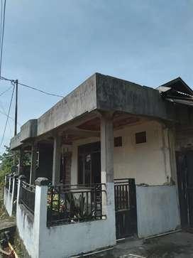 Di jual rumah siap huni,aman dari tsunami, bebas banjir
