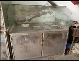 Counter for sale