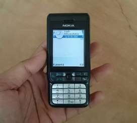 Nokia 3230 normal mulus