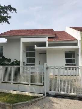 Rumah Baru Siap Huni Hook Di Puri Cisaranten Arcamanik Bandung