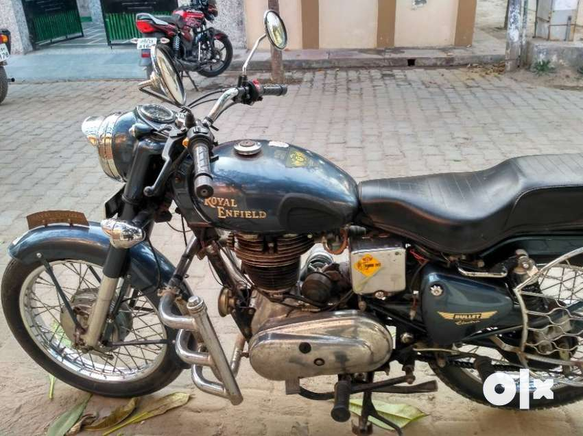 Royal Enfield Bullet 48000 Kms 1970 year 0