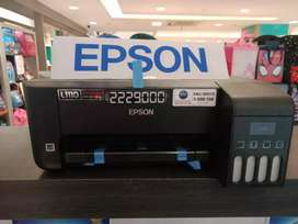 Printer juga bisa Credit bunga 0%