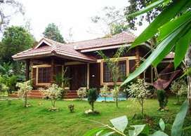 Sterling Rental at Wayanad as low as starts from 2999 per night