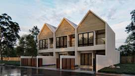 Rumah Cilodong Skandinavia Free Biaya Dekat Gdc 5 Menit Ke St Depok