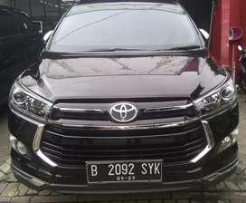 Toyota Innova diesel Venturer 2018