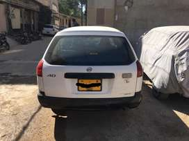 Nissan AD 2006 for sale
