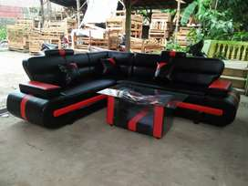 Sofa L minimalis paradise
