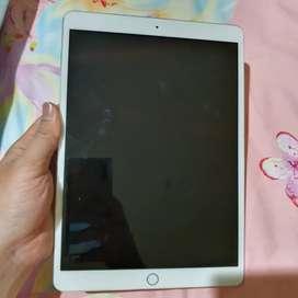 Apple iPad Pro 10.5 2nd Gen 512GB Wifi Cellular Silver