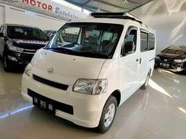 Grand Max Minibus 1.3 AC 2016 Manual Putih Asli Bali Km 30 ribu
