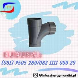 SIAP KIRIM FITTING PVC TERLENGKAP