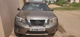 A very well condition terrano top model for sell