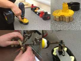 BATTERY Repairing All Kind of Cordless DRILL,SCREW Driver &Other Tools