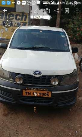 Mahindra Xylo D2 BS-IV, 2013, Diesel