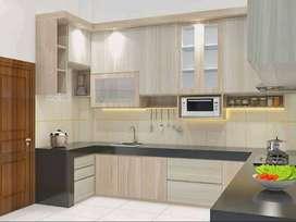 Kitchen set Termurah di Bekasi