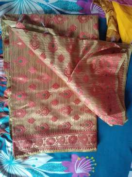 Women sarees (3)  and blouses