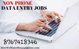Grab an ppportunity for part time work at homw