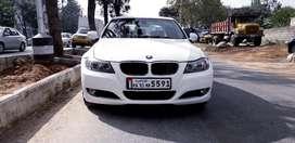 BMW 3 Series GT 320d Luxury Line, 2010, Diesel