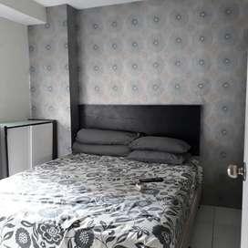 Sewa apartemen KalibataCiTY aman murah