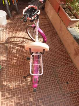 Kross Kids pink colour Cycle