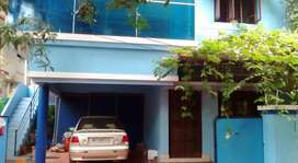 2 BEDROOM GROUND FLOOR HOUSE FOR RENT AT THALAP KANNUR TOWN