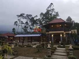 Dijual Rumah Villa Lux Asri View Gunung