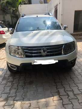 Renault Duster car for sale